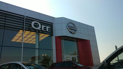 Car Dealer «Orr Nissan of Fort Smith», reviews and photos, 6520 Autopark Dr, Fort Smith, AR 72908, USA