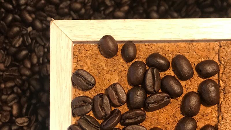 HAKUBA COFFEE STAND