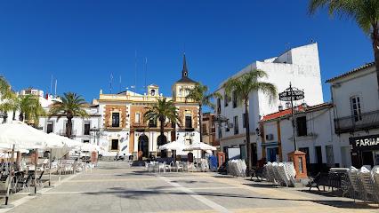 Municipality of Valverde del Camino