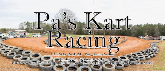 Pa's Kart Racing