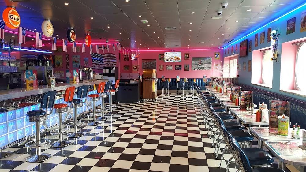 photo du resaurant Memphis Coffee Arras
