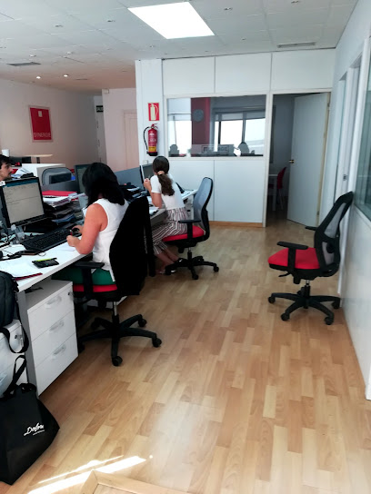 Synergie ETT Madrid, Empresa de trabajo temporal en Madrid