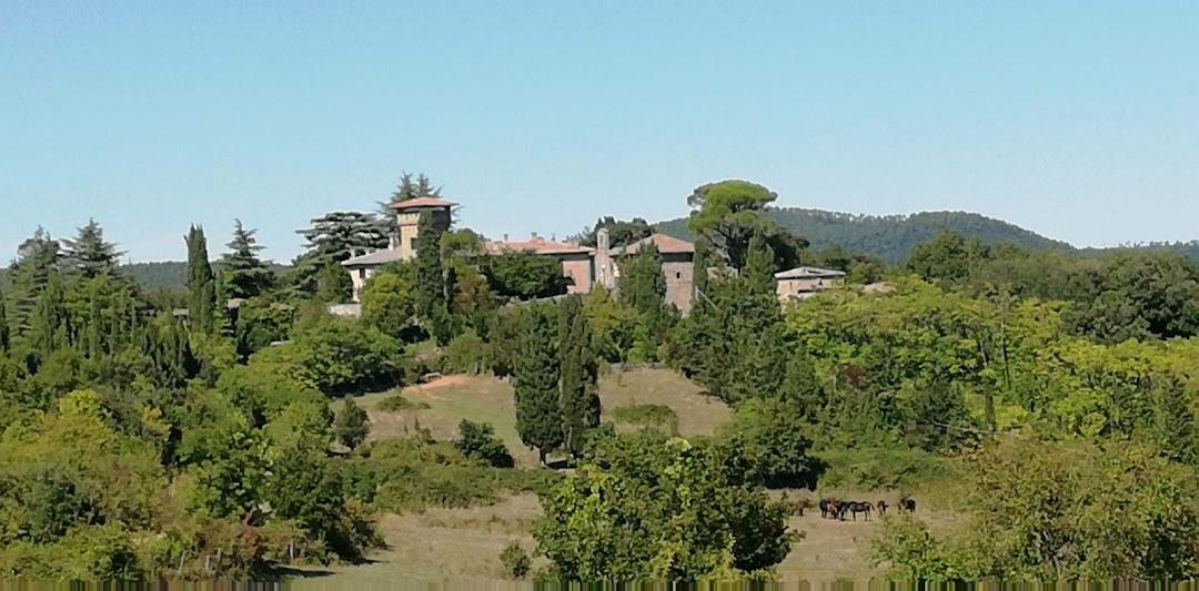 Castello del Belagaio