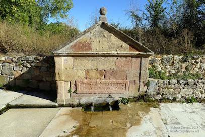 Lavadero público de Retortillo de Soria