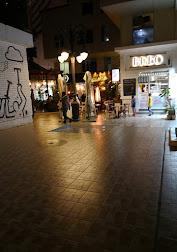 ساحة سومو /المباركية