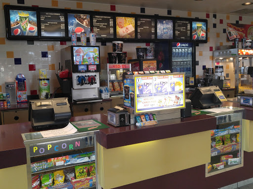 Movie Theater «Lincoln City 6», reviews and photos, 3755 SE High School Dr, Lincoln City, OR 97367, USA