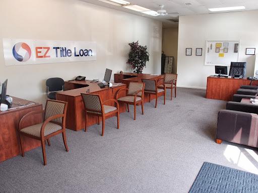 EZ Title Loans, 1103 W Broad St, Falls Church, VA 22046, Loan Agency
