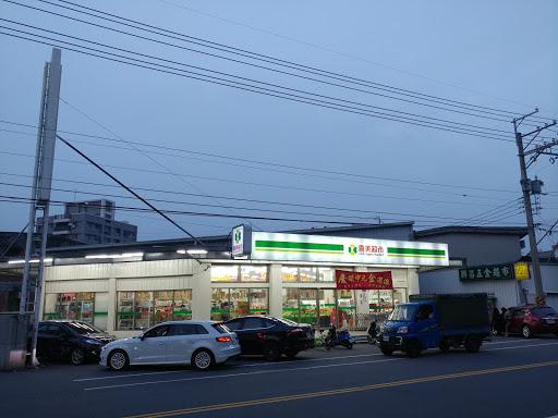 喜美超市外埔店