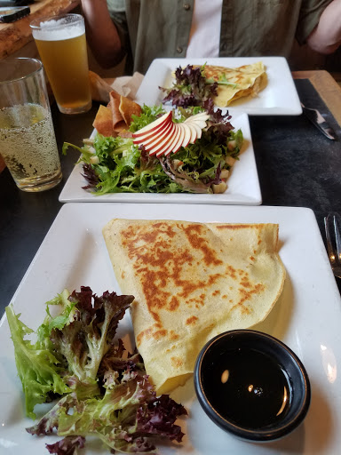 American Restaurant «Skinny Pancake», reviews and photos, 60 Lake St, Burlington, VT 05401, USA