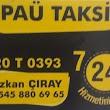 Taksi özkan