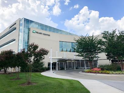Cardiologist Huntsville Hospital Heart Center