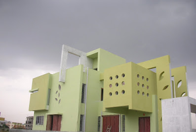 Yogesh Dhamane + Architects