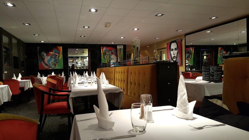 photo du resaurant Brasserie K