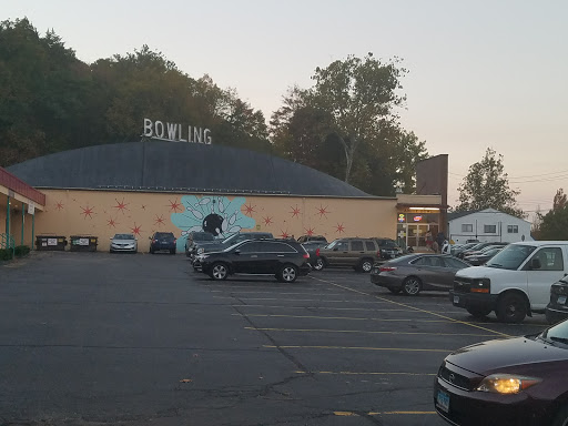 Bowling Alley «Amity Bowl», reviews and photos, 30 Selden St, Woodbridge, CT 06525, USA
