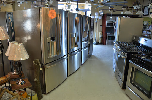 Appliance Store «Clarksville Lighting u0026 Appliance» reviews and photos 181 W Dunbar Cave Rd Clarksville ... & Store «Clarksville Lighting u0026 Appliance» reviews and photos 181 ... azcodes.com