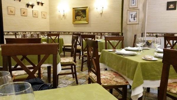 Restaurante Azabache