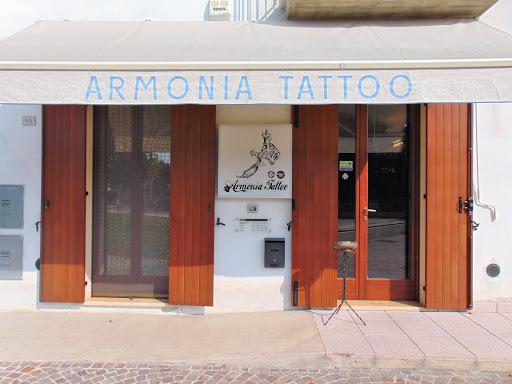 Armonia Tattoo