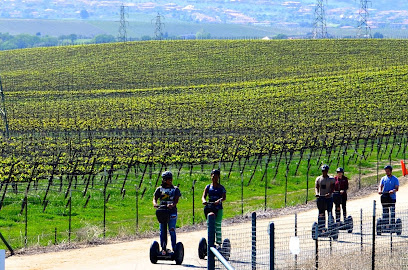 Segway of Livermore