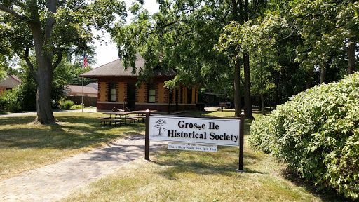 Museum «Grosse Ile Historical Museum», reviews and photos, 25000 E River Rd, Grosse Ile Township, MI 48138, USA