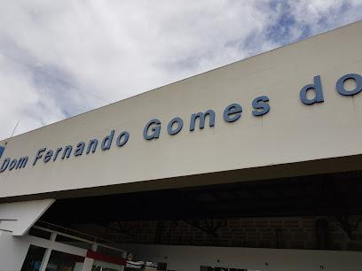 Terminal Rodoviário Goiânia