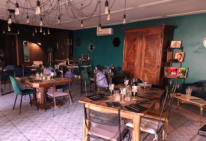 photo du restaurant La Cascade