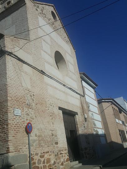 Convento De San Eugenio