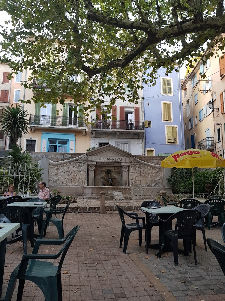photo du resaurant Snack Bar Le Sporting