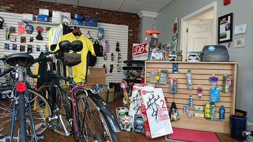 Bicycle Store «Durham Bike & Sports», reviews and photos, 72 Main St, Durham, NH 03824, USA