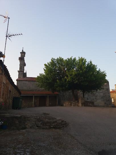 Iglesia Parroquial de Santa María Magdalena
