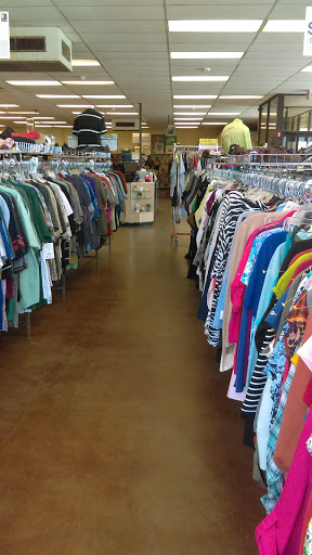 Goodwill-West Texas, 701 E Broadway Ave, Sweetwater, TX 79556, Thrift Store