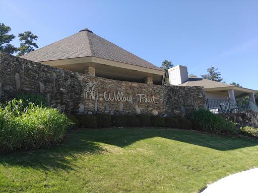 2544 Willow Point Rd, Alexander City, AL 35010, USA