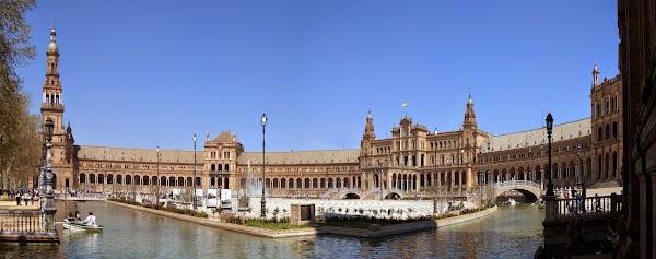 Alphatrad Agencia de Traducción Sevilla