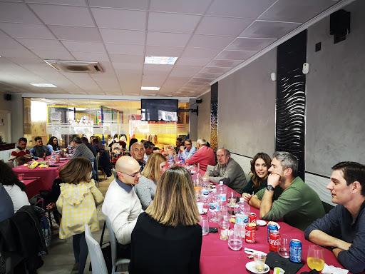 Restaurante Las Viñas - Opiniones e Información
