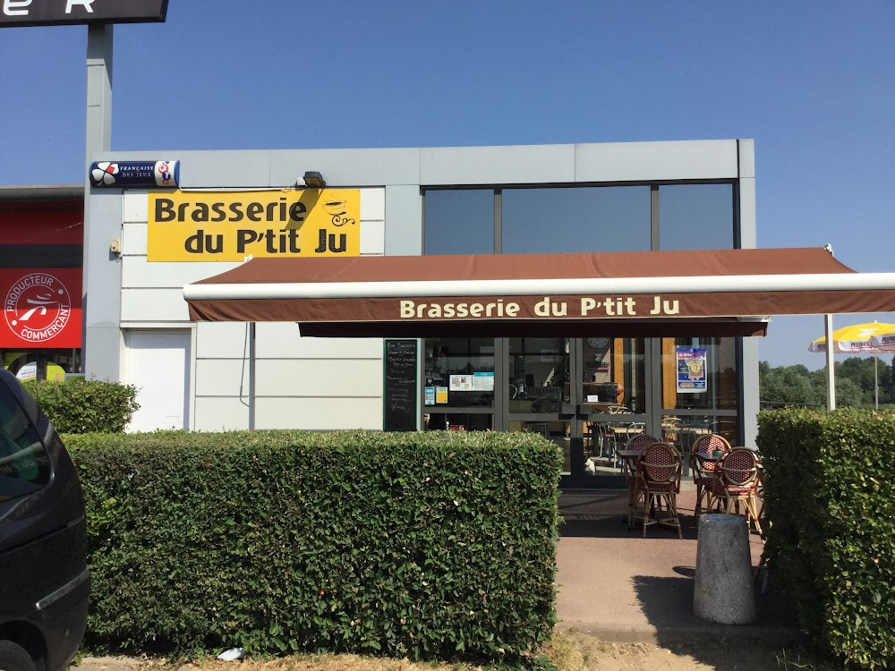 photo du resaurant Brasserie Du P Tit Ju