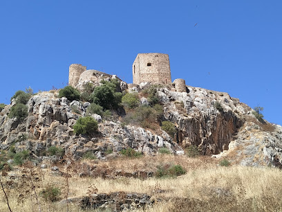 Castillo de Belmez