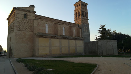 Iglesia y Torre de San Mateo