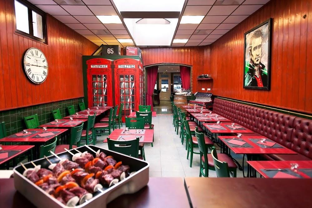 photo du resaurant Restaurant le Bar à Quai