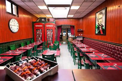 photo du restaurant Restaurant le Bar à Quai