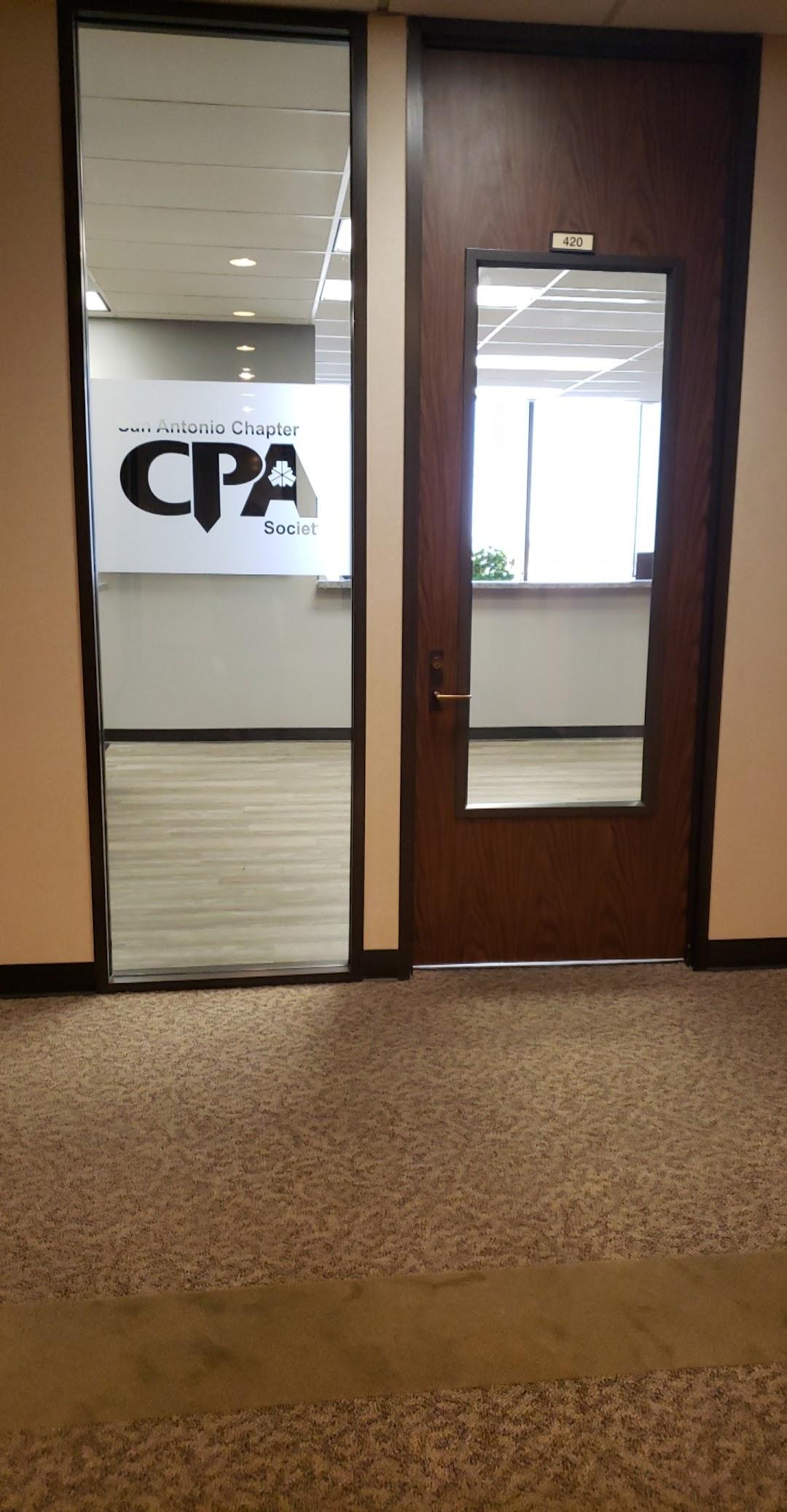 San Antonio CPA Society