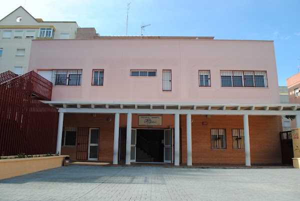 Centro Docente Privado de Educación Infantil Villa Magdalena