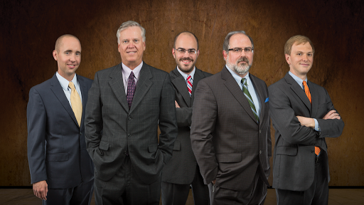 Davis & Crump, P.C. Attorneys At Law, 2601 14th St, Gulfport, MS 39501, Legal Services