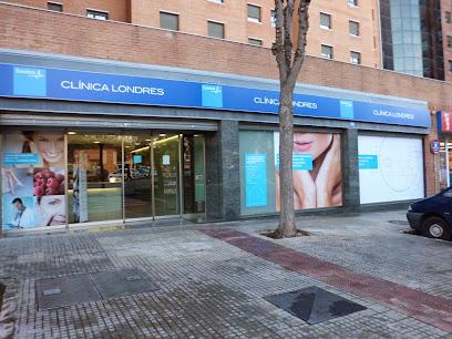 Clínica Londres Tarragona