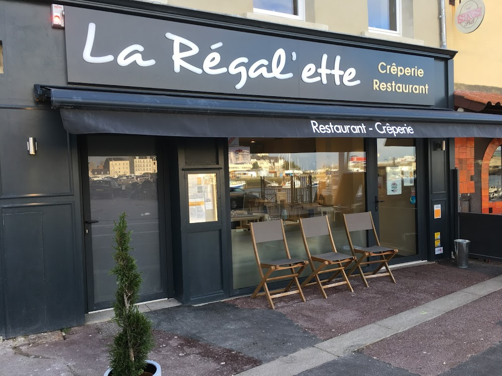 photo du resaurant La Régal'ette