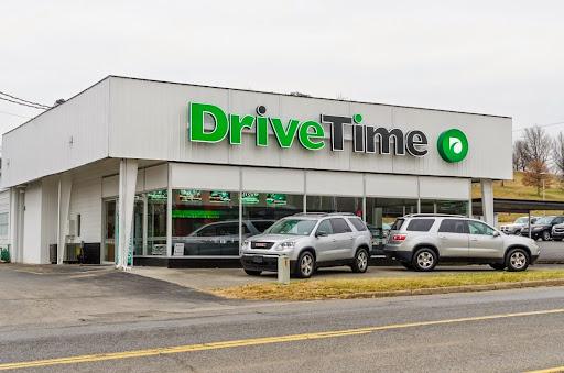 Used Car Dealer «DriveTime Used Cars», reviews and photos, 1354 E Main St, Salem, VA 24153, USA