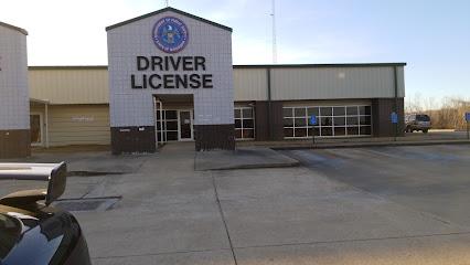 Department of motor vehicles Drivers License Bureau