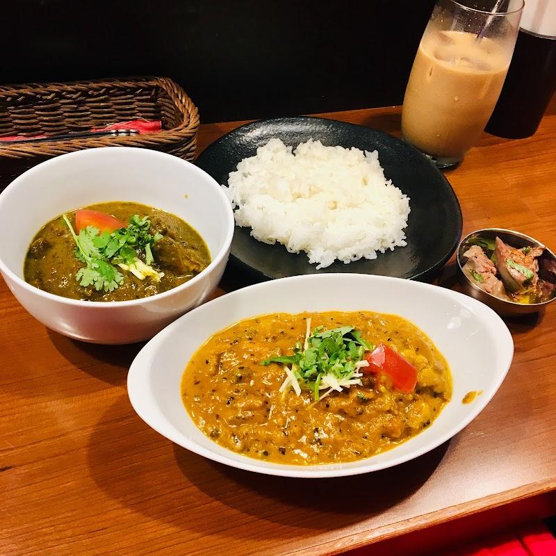 Spice Bazaar アチャカナ