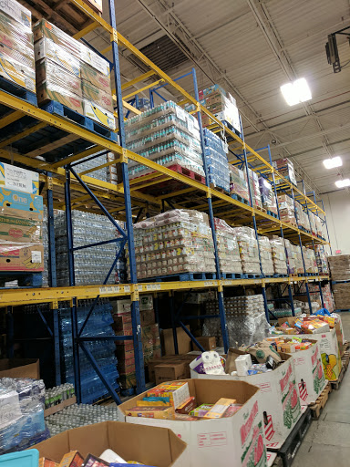 Montgomery County Food Bank, 1 Food For Life Way, Conroe, TX 77385, United States, Food Bank