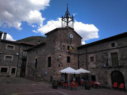 Ayuntamiento de Viniegra de Arriba