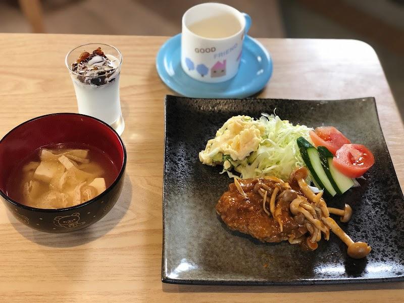 粉物&カフェ Coo〜 ク〜