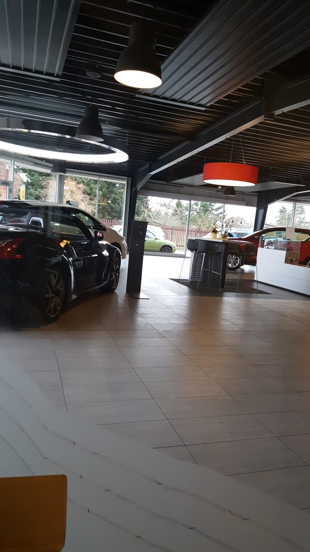 Autohaus Gläss